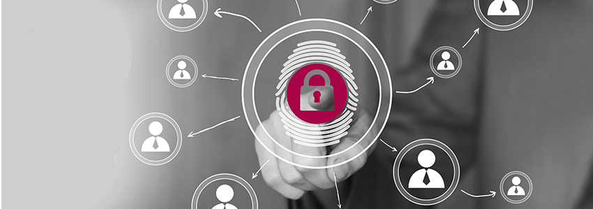 Supplier Relationship Management and data security : a worrying factor for all businesses