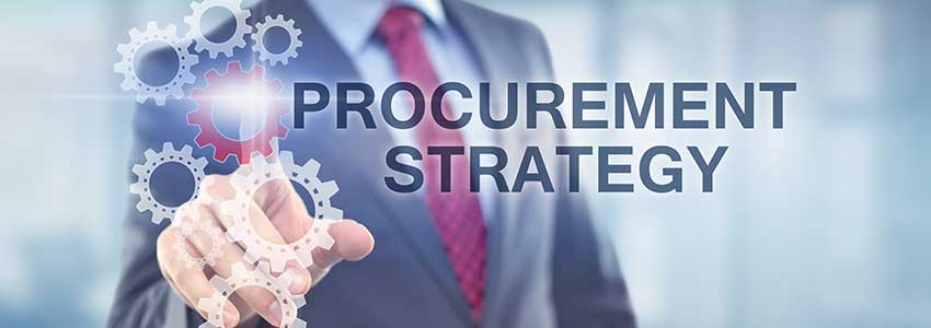 Procurement Strategy: Is It Time You Go Direct?