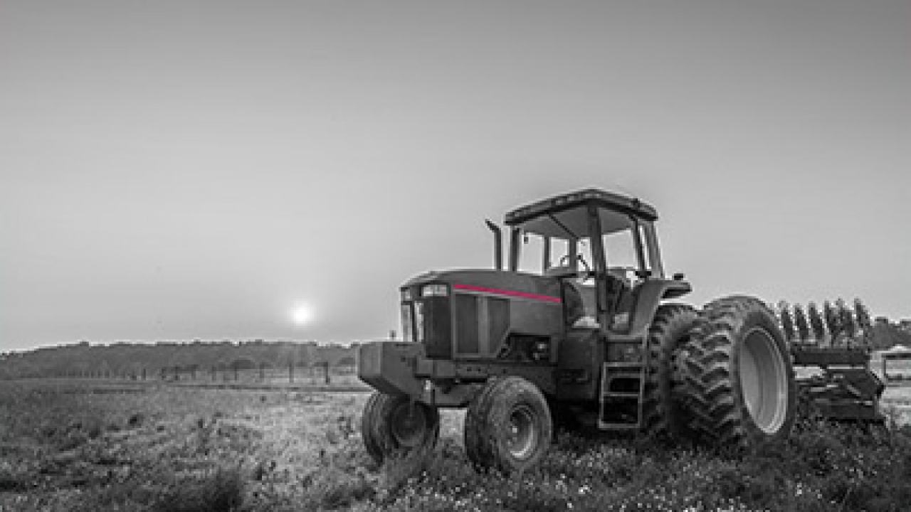 AGCO: Implementation of an eSourcing solution