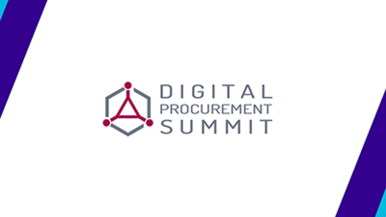 Retour sur le Digital Procurement Summit 2018