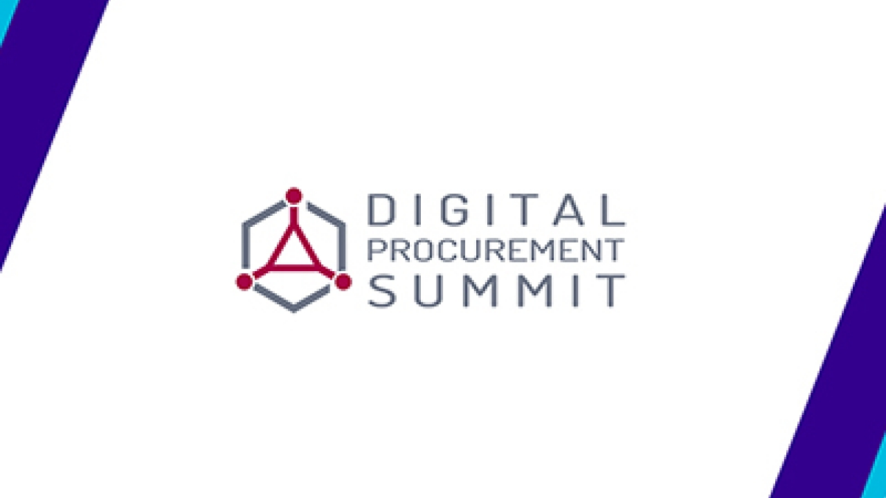 Digital Procurement Summit 2018
