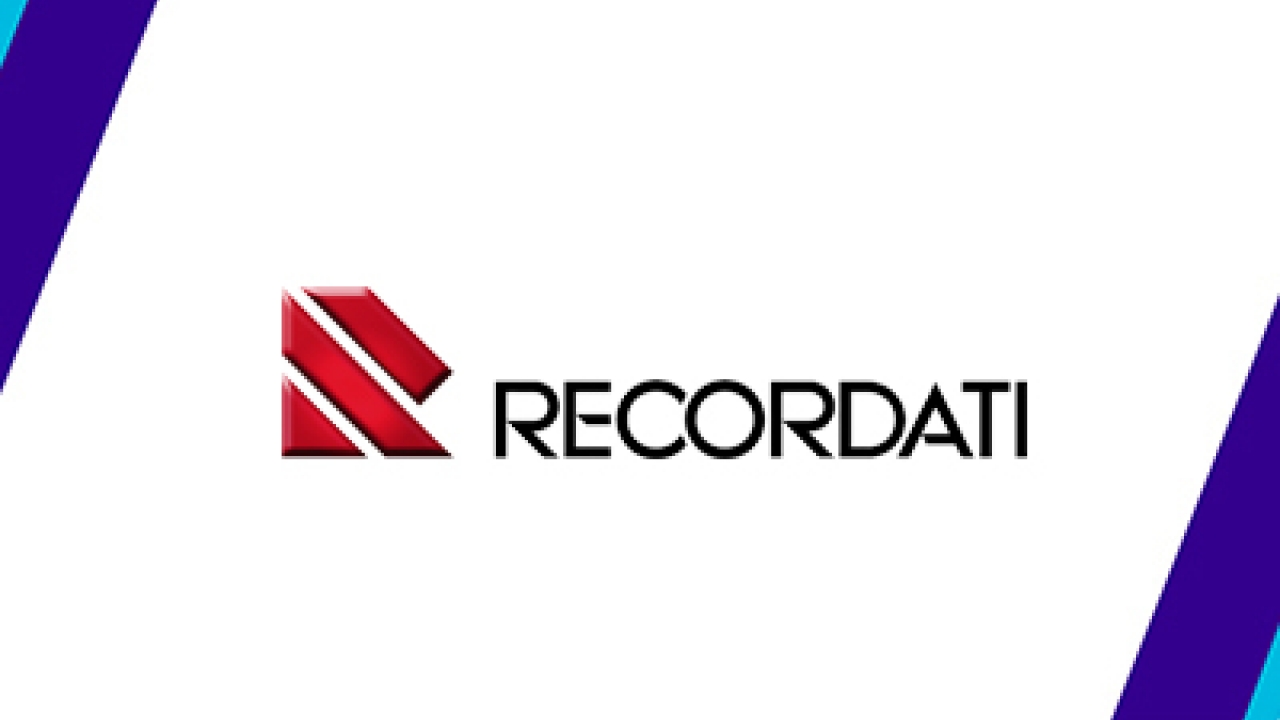 Recordati selected Synertrade and exported the Italian model of purchasing processes