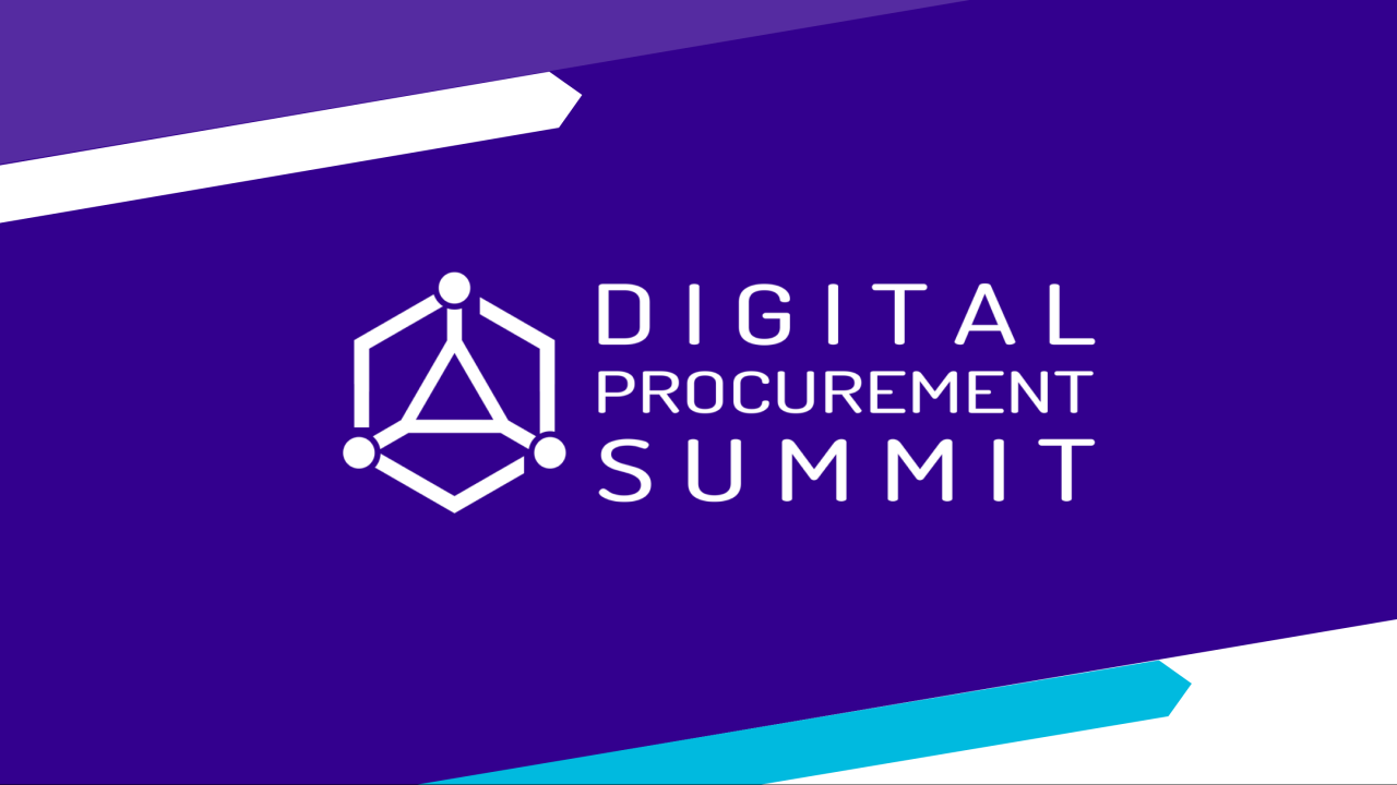 Digital Procurement Summit