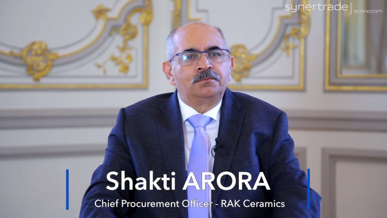 RAK Ceramics success story