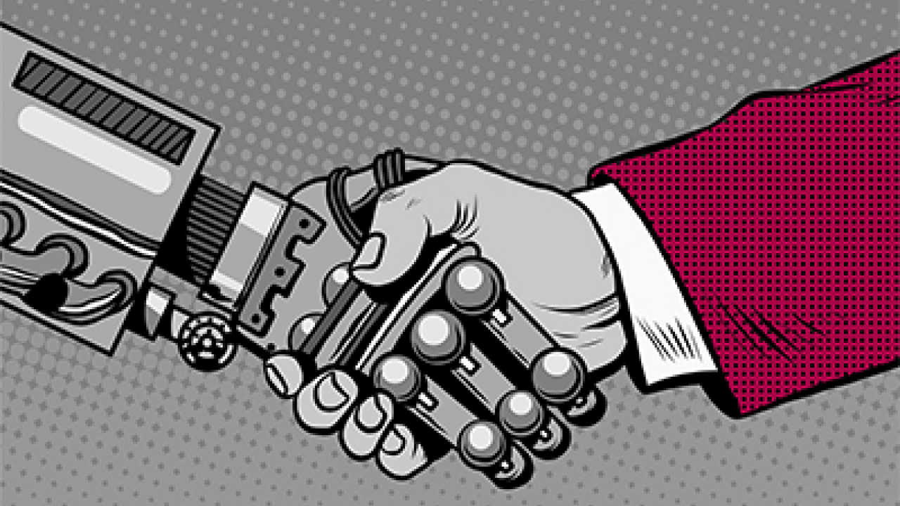 Predictive Procurement: What Artificial Intelligence promises to Purchasing