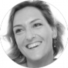 Kristina Pousseur – Directrice Marketing et Communication