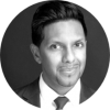 Vishal Chouhan, VP North America de SynerTrade